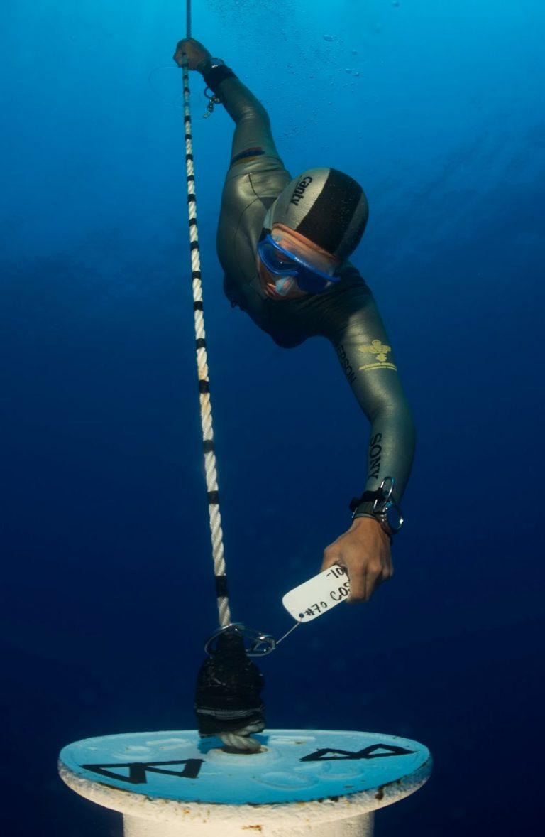 Buscando la profundidad