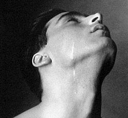 El placer de una lágrima