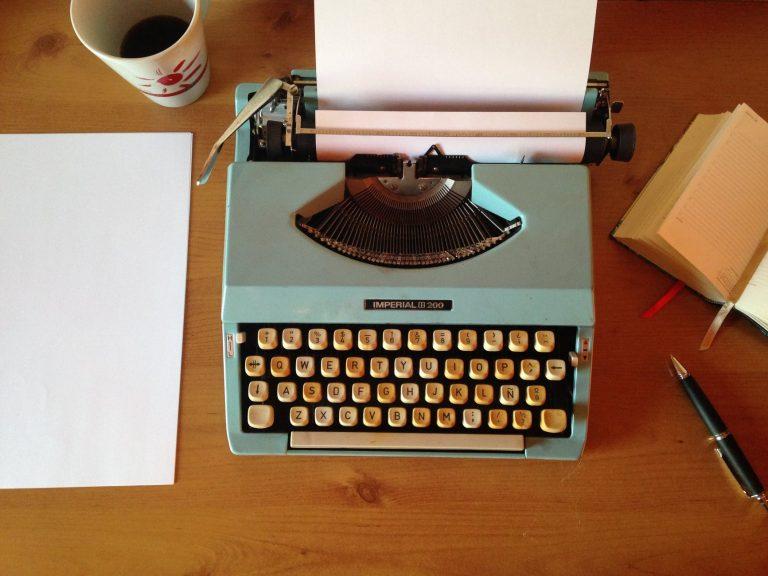 Los locos que escriben